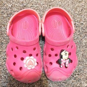 Crocs Mickey Mouse